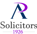 AH Page Solicitors Official Site Logo